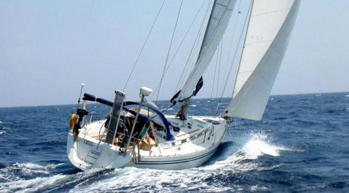 Gib' Sea 442